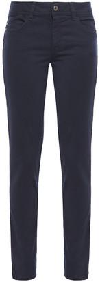 Just Cavalli Mid-rise Skinny Jeans