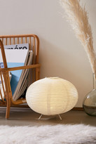 Urban Outfitters Paper Lantern Table Lamp
