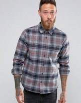 Edwin Check Labor Shirt