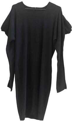 Cos Purple Silk Dresses