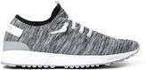 Coolway White & Black Tahali Sneaker