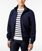 Perry Ellis Men's Big & Tall Bonded Zip Front Jacket
