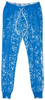 Cotton Citizen Women's Milan Joggers - Electric Dust