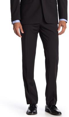 Calvin Klein Plain Slim Fit Suit Separate Pants