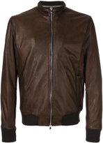 Barba Foxtuscany jacket