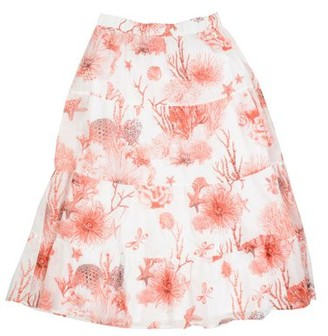 Roberto Cavalli JUNIOR Skirt