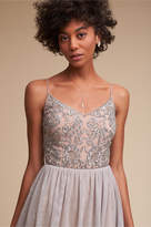 BHLDN Bellina Dress