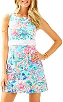Lilly Pulitzer Arden Shift Dress
