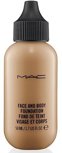 M·A·C Studio Face & Body Foundation
