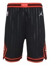 Jordan Youth Chicago Bulls Statement Swingman Shorts
