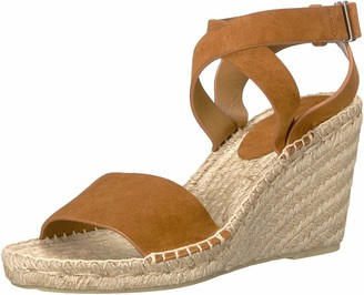 Via Spiga Women's Nevada Espadrille Wedge