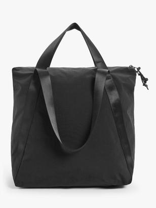 KIN Emi Nylon Tote Bag