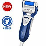 Emjoi Micro-Pedi POWER - Callus Remover (Most Powerful & Corded)