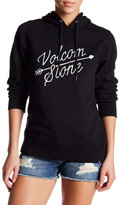 Volcom Droppin In Hoodie