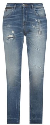 Maison Scotch Denim trousers