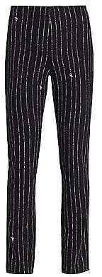 I.AM.GIA I.AM. GIA Women's Dominique Pinstriped Pants