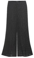 By Malene Birger Lesath lace trousers