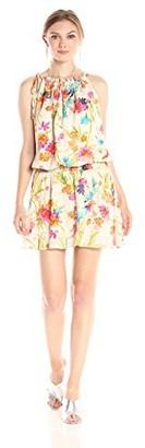 Amanda Uprichard Women's Emylyn Dress