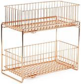 Lincoln Cabinet Basket