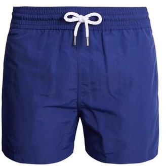 Frescobol Carioca Sports Swim Shorts - Mens - Navy
