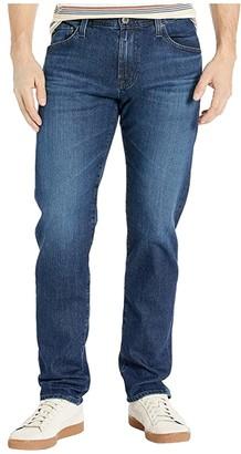 AG Jeans Tellis Modern Slim Leg Jeans in Jamestown (Jamestown) Men's Jeans