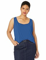 Nic+Zoe Women's Plus Size PERFFECT Scoop