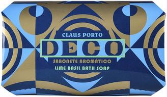 Claus Porto Deco Collection Large Soap Bar - Deco