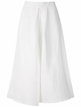 Adriana Degreas Side Pockets Culottes