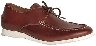 Carlos by Carlos Santana Hendrix Moccasins (Tan) Men's Shoes