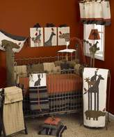 Cotton Tale Designs Animal Stacker 7 Piece Nursery Pack