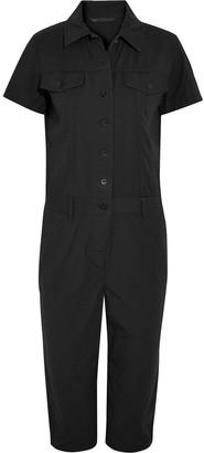 Marc by Marc Jacobs Stretch-cotton Jumpsuit