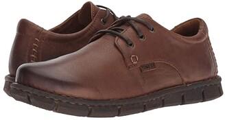 Børn Soledad (Brown (Avana) Full Grain Leather) Men's Lace up casual Shoes