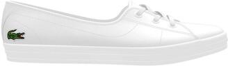 Lacoste Ziane Chunky BL 1 Sneaker White