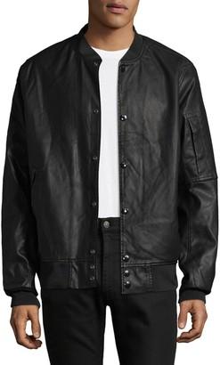 G Star Raw Classic Bomber Jacket