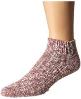 Wigwam Cypress Quarter Single Pack Quarter Length Socks Shoes