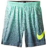 Nike Dry Printed Shorts (Toddler)
