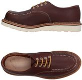 Red Wing Shoes Lace-up shoes