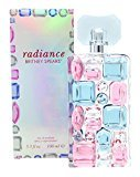 Britney Spears Radiance by Britney Spears, Eau De Parfum Spray, 3.3-Ounce
