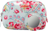 Cath Kidston Rose Paisley Classic Box Makeup Case