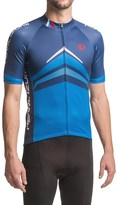 Pearl Izumi ELITE Pursuit LTD Cycling Jersey - Full Zip, Short Sleeve (For Men)