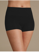 M&S Collection 2 Pack Modal Blend Shorts