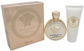 Gianni Versace Eros Pour Femme Gift Set, 2 Piece