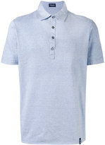 Drumohr classic polo shirt - men - Cotton - M
