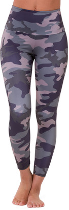 Onzie High-Rise Camo-Print Leggings