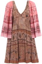 Valentino Jungle Of Delight Dress