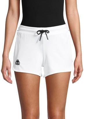 Kappa Drawstring Shorts