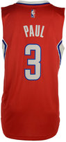 adidas Men's Chris Paul Los Angeles Clippers New Swingman Jersey