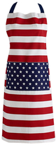 Stars & Stripes Printed Cotton Apron