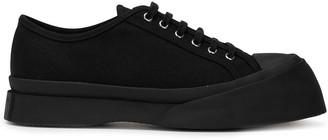 Marni Platform Low-Top Sneakers
