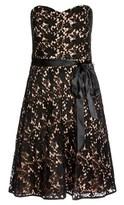 City Chic So Lovely Dress